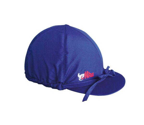 Mira Monte Helmet Cover With Hard Vizor