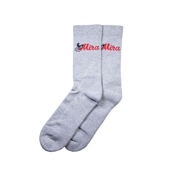 Mira Socks, Summer