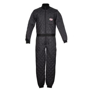 Mira Thermal Overall, Quilted